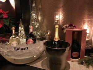 Daniel's Champagne Gala