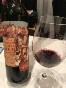 8fdea9c9add Mollydooker 2014 Carnival of Love McLaren Vale Shiraz (95 points. Wine  Searcher average price  72) This winery has its legions of fans but much  like smokey