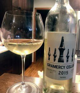 Gramercy Picpoul