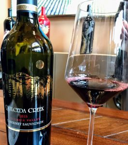 If You Ask Washington Wine Lovers What Are The Cult Wines Of Screaming Eagles Harlans Or Grace Family Vineyards State One