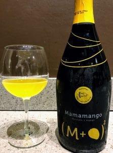 Mamamango wine
