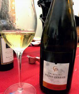 Pierre Gerbais Champagne