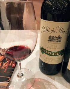 La Rioja Alta Gran Reserva 904 wine