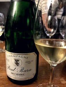Paul Bara Champagne