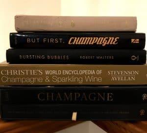 Important Champagne books