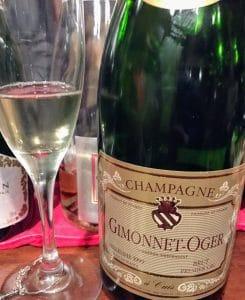 Gimonnet-Oger Champagne