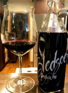 Bledsoe family red blend
