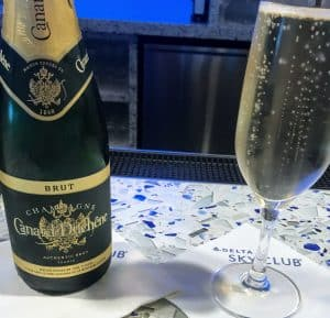 Canard Duchene Champagne