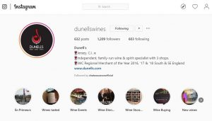 Dunell's IG