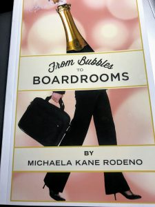 From Bubbles to Boardrooms book