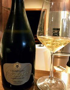 Vilmart 2007 Coeur du Cuvee Champagne