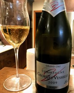 Georges Vesselle Champagne