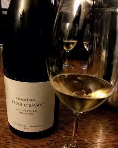 Frederic Savart Champagne