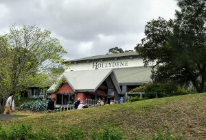 Hollydene Winery
