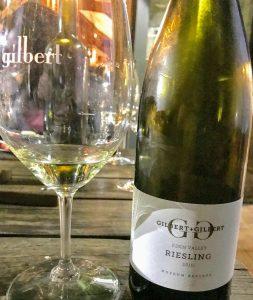 Gilbert 2010 Riesling