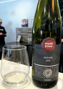 Moothi Riesling