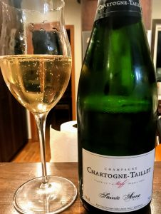 Chartogne-Taillet Champagne