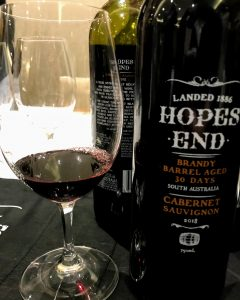 Hopes End Cab