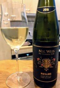 Old vine Riesling