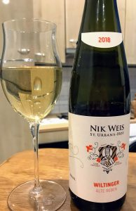 Wiltinger Riesling