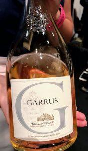Garrus rose