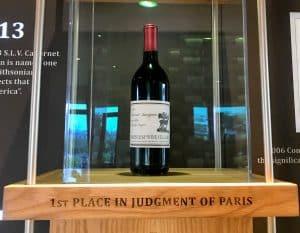 Judgement of Paris SLWC